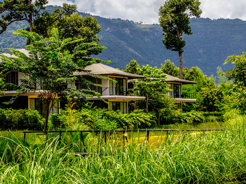 View our recommended hotels for your next Laos holiday
