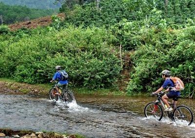 Vietnam By Bike