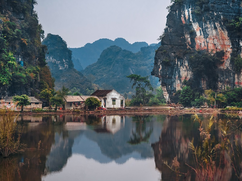 Places you must visit in Vietnam