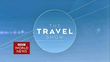See Asia Differently on the BBC Travel Show