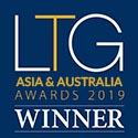 Luxury Travel Guide best guide award 2019